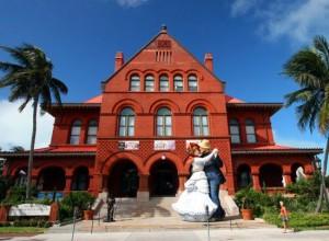 Key West Museum of Art & History Florida Keys