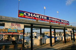 historic charter boat row fishing charters