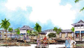 Islamorada SandBar (Florida Keys) - A New View From a Drone