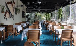 Chef Michael's Florida Keys Restaurants