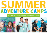 Florida Keys Summer Camps