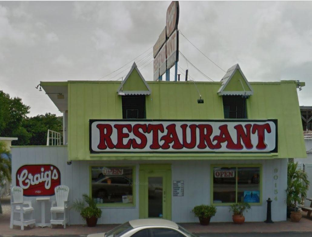 Craig S Restaurant La