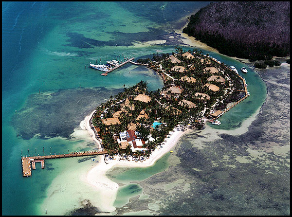 The Most Expensive Luxury Hotels in Florida  1 Little