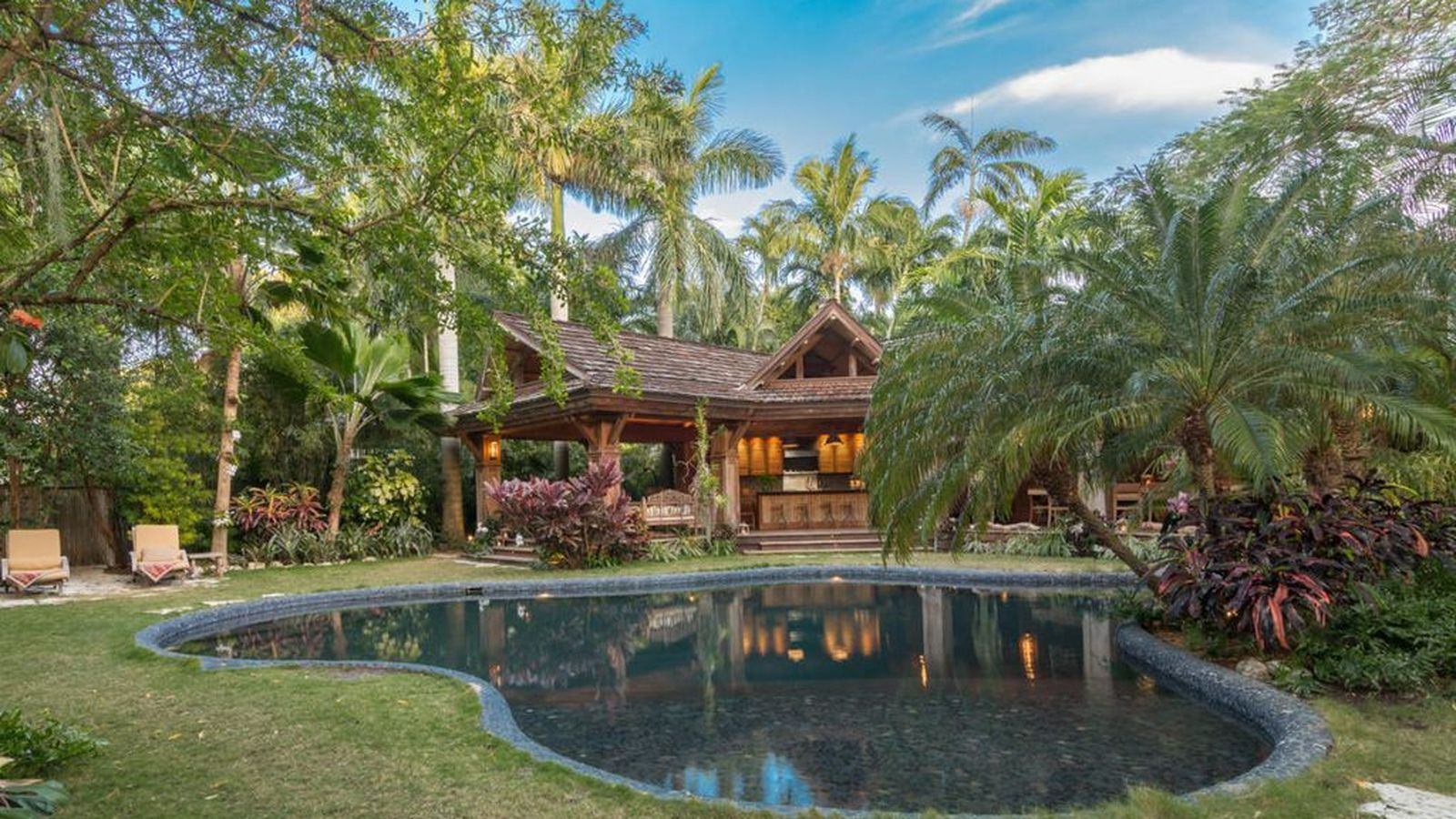 Ultimate Key West Home 3 Bedroom With Guest House 6M