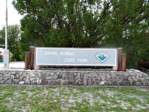 Bahia Honda Earth Day