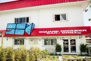 Square Grouper Florida Keys Restaurants