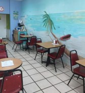 island-time-diner Florida Keys Restaurants