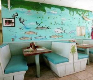 Mangrove Mike's Cafe Florida Keys Restaurants