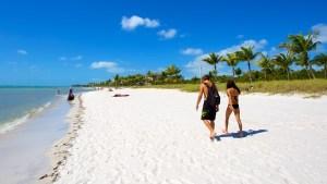 Smathers Beach Tourism