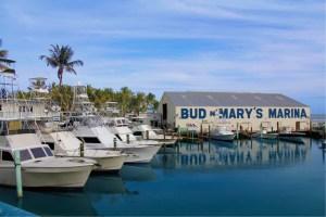 Florida Keys Angling Vacation