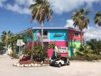 Conch Key Fishing Lodge Florida Keys