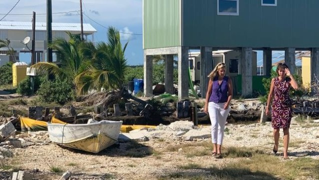 Two years after Hurricane Irma, the Florida Keys are still waiting on funding for recovery