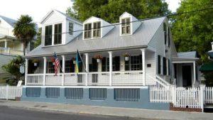 Key West Old Island Restoration Foundation 60th Anniversary