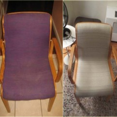 Office Chair Upholstery Repair What Is A Geri Best Leather Service Before And After Pictures : Florida Miami