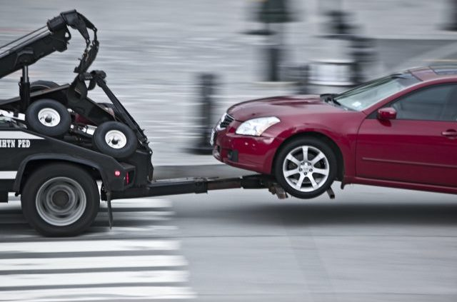 How To Stop Car Repossession In Florida