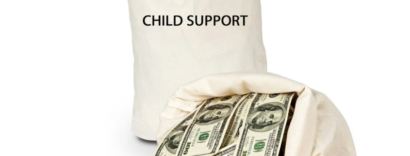 enforce child support in Florida