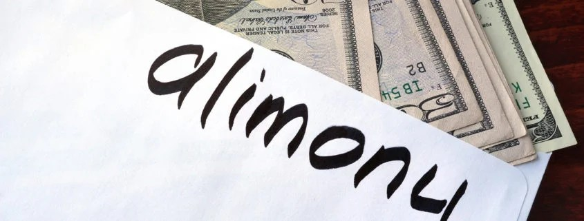 Cash Envelope for Permanent Alimony in Florida