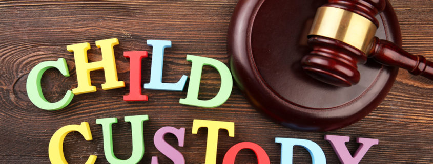 recording conversations for evidence in a Florida child custody case