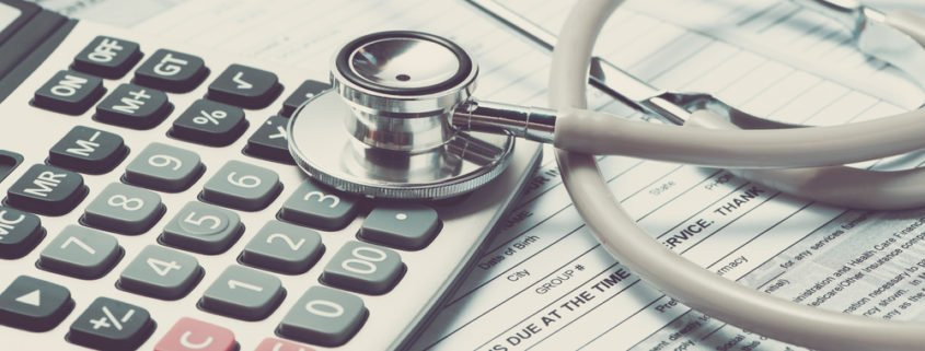 medical bills in bankruptcy
