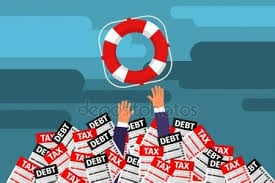 Debts that cannot be discharged in bankruptcy