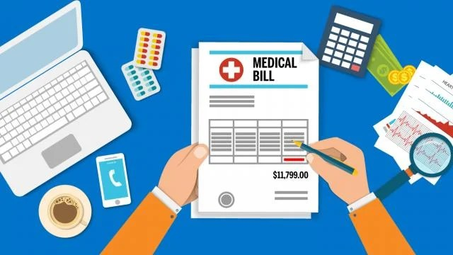 How To Eliminate Medical Bills With Bankruptcy In Florida