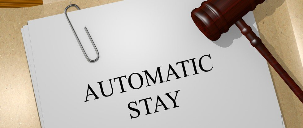 Florida Bankruptcy Law: What Is An Automatic Stay? Stop Creditor Harassment