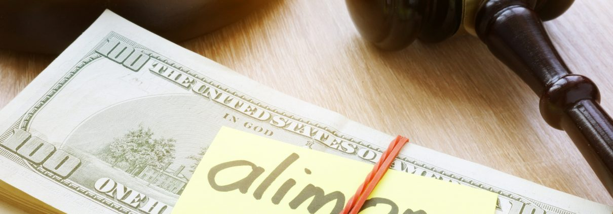 Paying Alimony in Florida: What You Need to Know