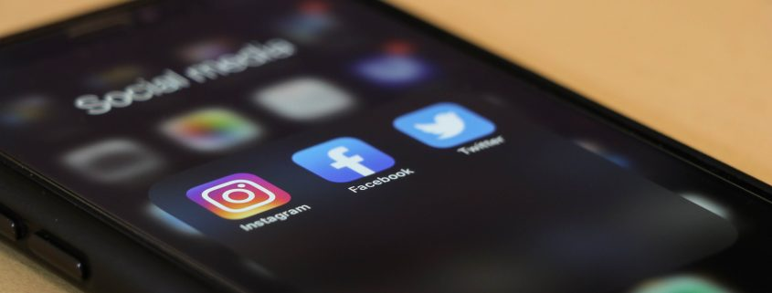 Divorce And Social Media: Five Things You Need To Keep In Mind