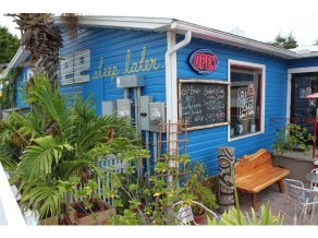 Siesta Key Village Restaurant