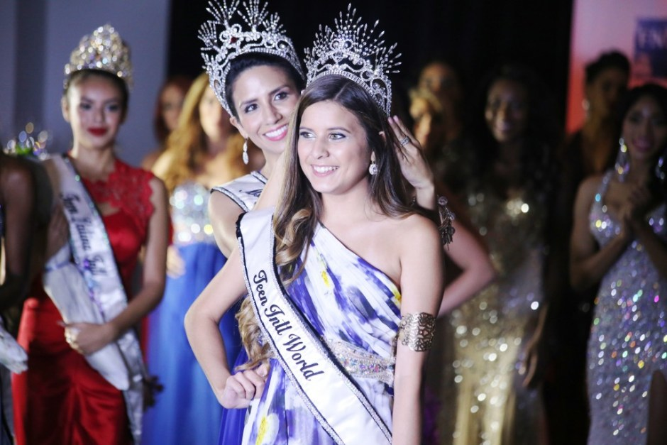 2015 Teen Interational World
