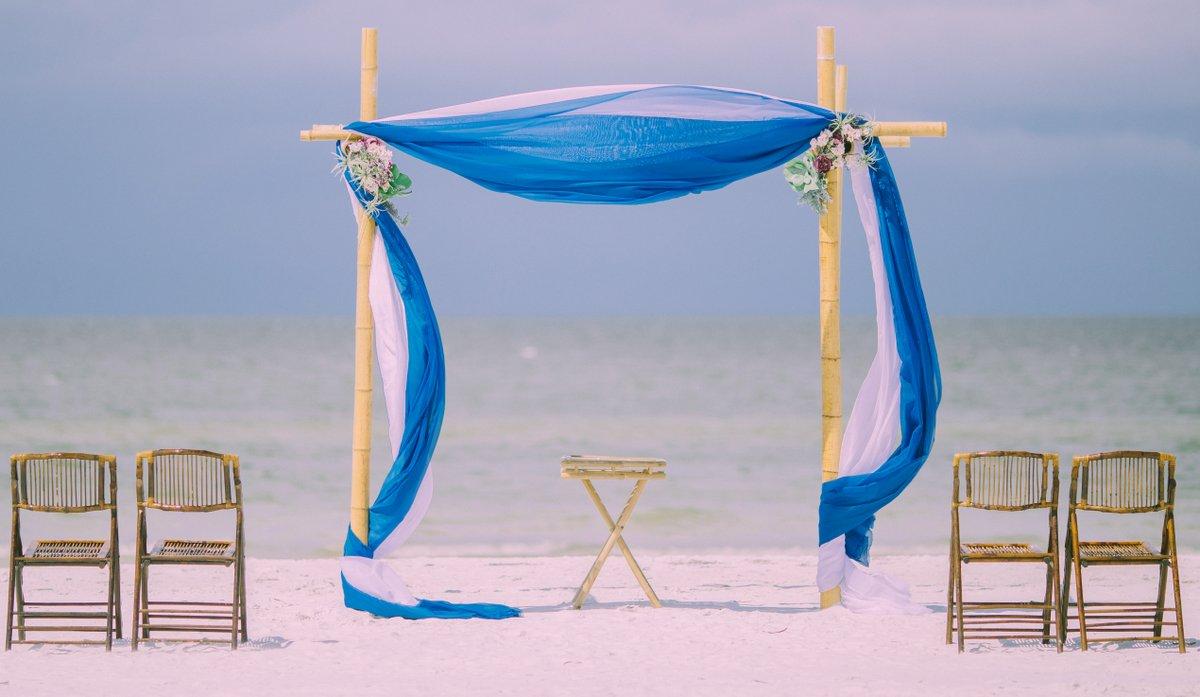 fort lauderdale affordable wedding decoration (10)