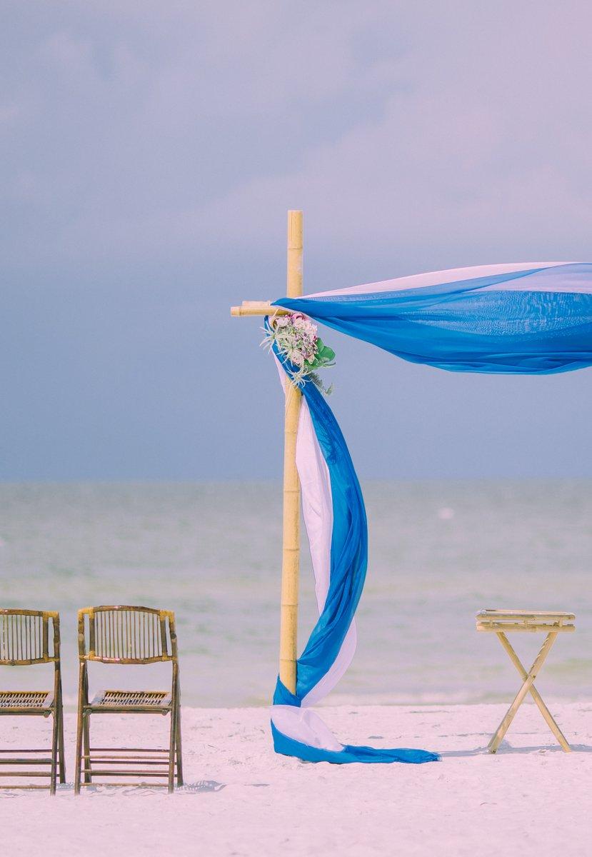 fort lauderdale affordable wedding decoration (6)