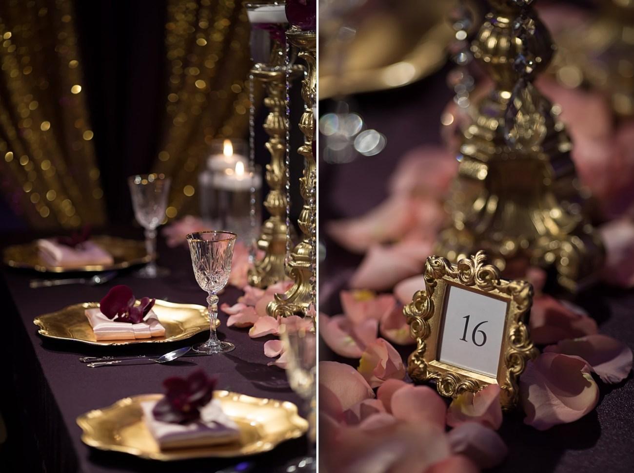 indian-wedding-reception-decor-1-10 Purple Orchids - Reception Indian Wedding Decor