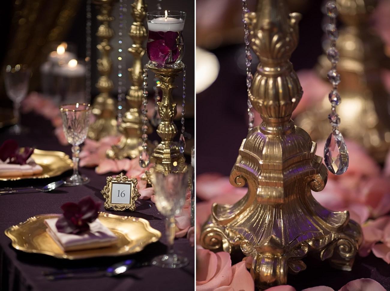 indian-wedding-reception-decor-1-15 Purple Orchids - Reception Indian Wedding Decor