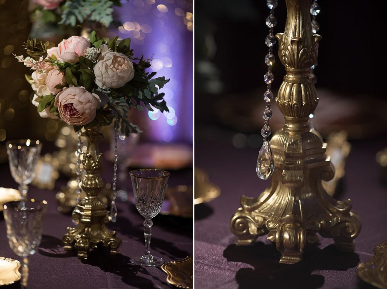indian-wedding-reception-decor-1-2 Purple Orchids - Reception Indian Wedding Decor