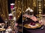 Indian wedding reception decor 1 9