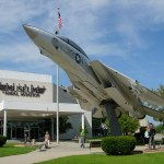 Free entry and tours at National Naval Aviation Museum in Florida Panhandle