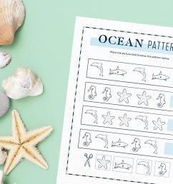 10 Educational Ocean Activities for Kids - FloridaPanhandle.com [ 867 x 1300 Pixel ]
