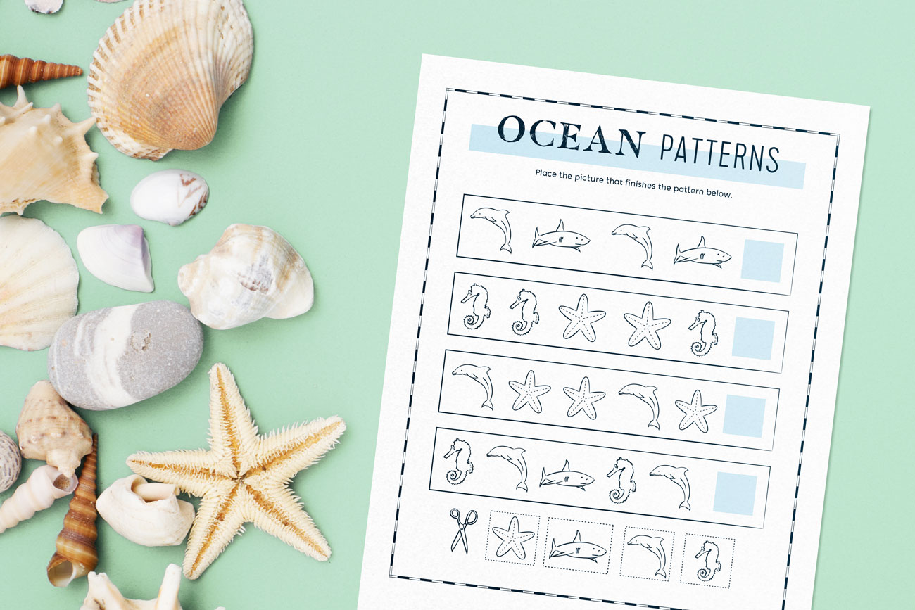 hight resolution of 10 Educational Ocean Activities for Kids - FloridaPanhandle.com