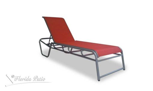 Sling Chaise Lounge – K-150SL