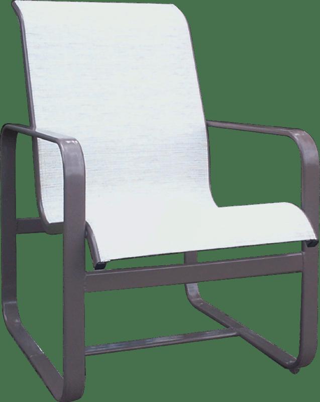 tahiti heavy duty outdoor patio sling