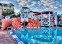 Boardwalk Resort Disney World Orlando