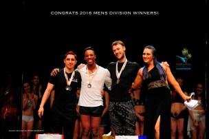 2016 FPFC MENS WINNERS