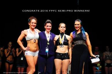 2016 FPFC SEMI PRO WINNERS