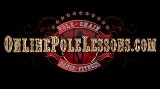 www.OnlinePoleLessons.com