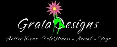 Grata Designs - Custom Designed Pole Fitness and Aerial Dance Apparel