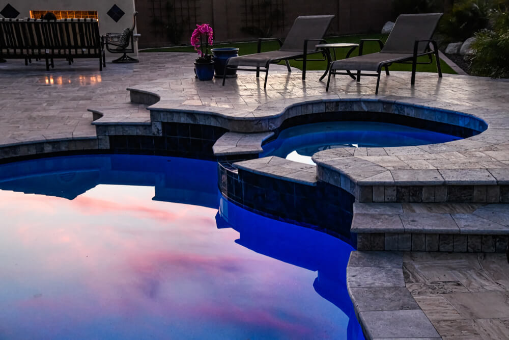 budget friendly pool remodeling ideas