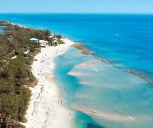 Bathtub Reef Beach on Hutchinson Island