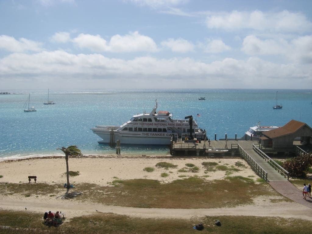Ferry Fare To Park Island