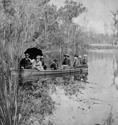 silver springs 1880s
